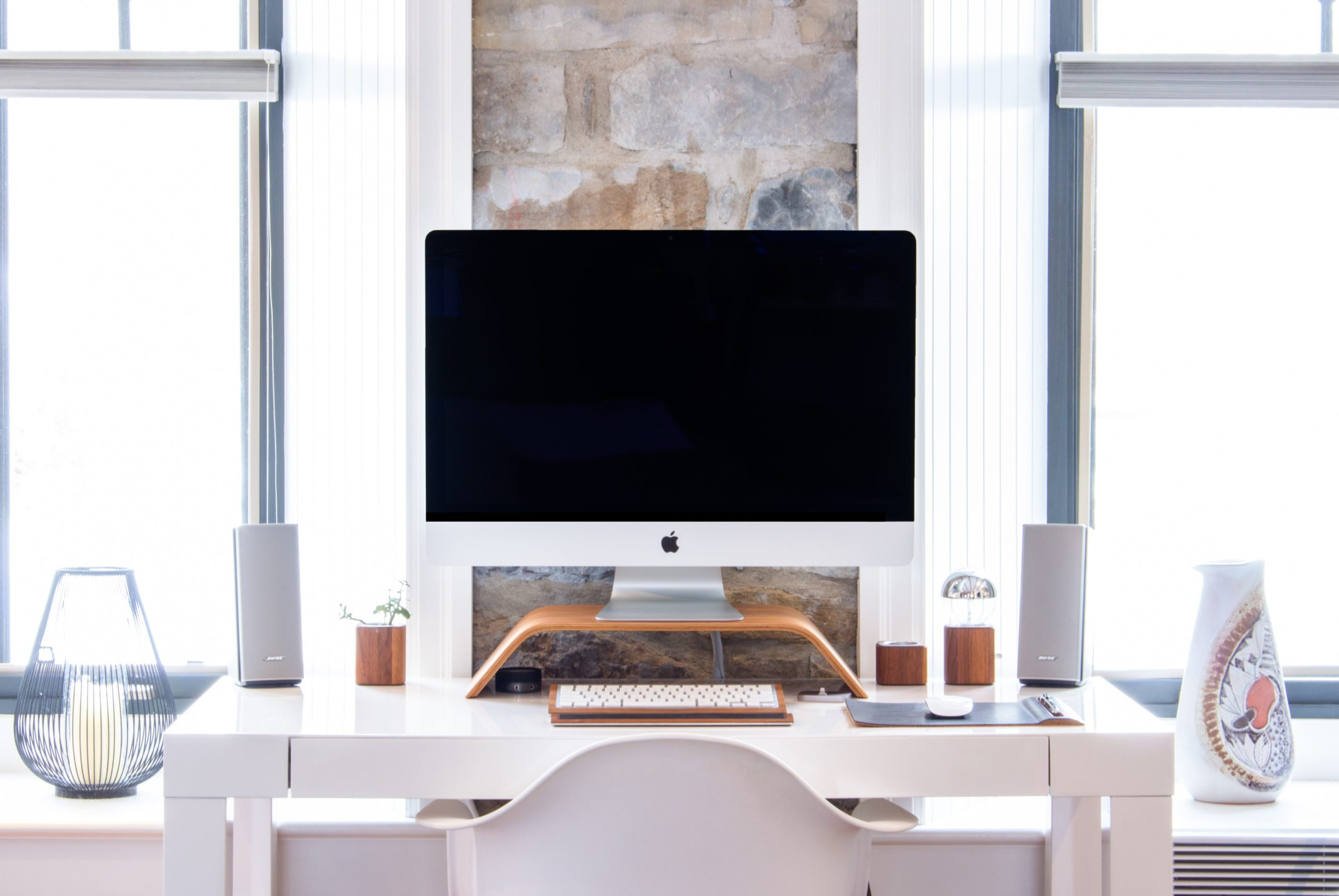 Home Office Ergonomic Adjustments to Lessen Body Aches and Other Risks.